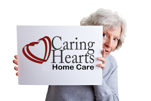 Elderly care training Caring Hearts Home Care